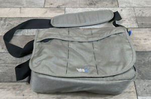 Baba Bing Changing (Nappy) Bag includes Mat and Insulated Bottle Holder