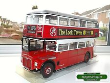 Sun Star 2909 LONDON TRANSPORT ROUTEMASTER BUS RM1933 LOCK TAVERN Ltd.Ed. 1:24