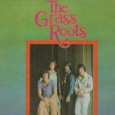 The Grassroots - 'Leaving It All Behine' 1969 UK Stateside LP. Ex!