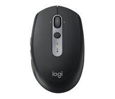 Logitech M590 Multi-Device Silent Wireless Maus Geräuschlose Funkmaus