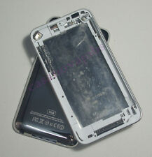 For white iPod touch 4 back cover metal back + frame assembly 32GB white