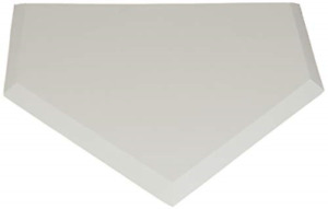 BSN Rubber Home Plate