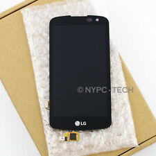 For LG K3 K100DS LCD Display Touch Screen Digitizer Assembly Replacement