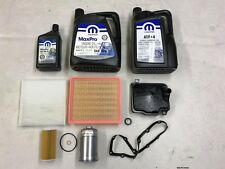 Large Service KIT Chrysler Voyager RT 2.8CRD 2008-2017 ESK/RT/016A  10W30