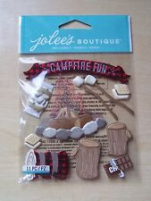 Nouvelle version-JOLEE 'S/Jolees Boutique-feu de camp