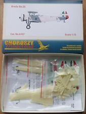 A157 - BREDA 25 - Choroszy Modelbud-1/72