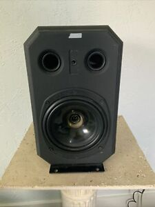 RARE Tannoy System 600 Studio Monitor Speaker - Single Speaker