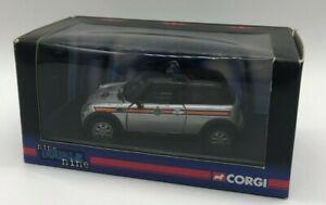 Corgi Police BMW Mini Cooper Durham Constabulary CC86519 Limited Edition