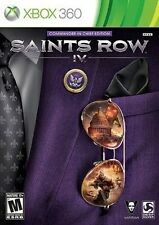 Saints Row IV - Xbox 360 Game