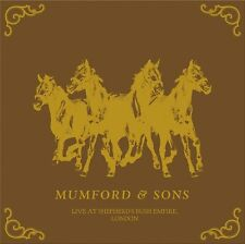 Sigh No More [Deluxe CD/DVD Edition] Mumford & Sons (CD, Oct-2011) NEW
