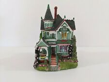 Redwood Shores The Sullivan Manor Miniature Village