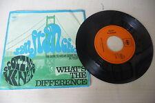 "SCOTT McKENZIE ""SAN FRANCISCO-  45 giri CBS Ger 1967"""