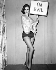 """SHELLEY FABARES IN THE FILM """"GIRL HAPPY"""" - 8X10 PUBLICITY PHOTO (CC911)"""