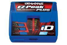 EZ-Peak Plus 4-amp NiMH/LiPo Fast Charger w/iD Auto Battery Identification