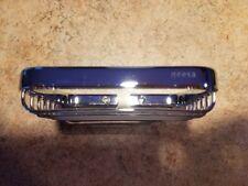 Geesa 91139A   Basket Compact Sponge / Soap Holder..  Polished Chrome