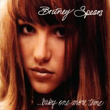 Britney Spears ...baby one more time (1998) [Maxi-CD]