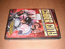 Cyber City - Collection (DVD, 2005) NEW