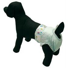 Croci Dog Nappy Pannolino per cani Confezione da 10 (kzz)