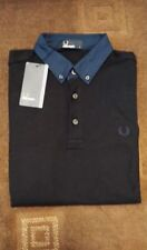 Fred Perry Cotton Regular Fit Casual Shirts & Tops for Men