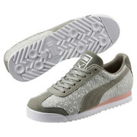 Puma Roma Pebble Gr.41 (UK 7.5) Damen Women Zapatillas Classic Retro Nuevo
