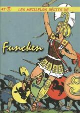 Yves Duval & Funcken – Les meilleurs récits T. 47 tirage limité - Hibou