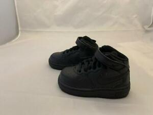 BRAND NEW TODDLERS NIKE AIR FORCE 1 MID 314197-001