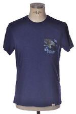 Woolrich - Topwear-T-shirts - mann - Blau - 812418C183702