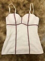 Intimissimi Camisole Top sleepwear nightwear size M  cup B propably wool