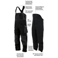 Frogg Toggs Pilot II™ Bib with Co-Pilot Insulated Liner & Jacket Combo
