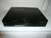 Sony SL-F65 Betamax Videorecorder, selten genutzt, NEU, 2 Jahre Garantie