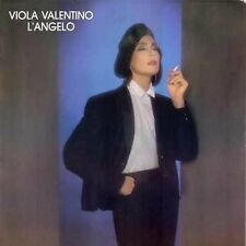 CD VIOLA VALENTINO – L'angelo