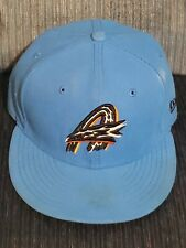 Akron RubberDucks New Era 59Fifty MiLB Fitted Cap Hat Size 7