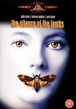 Silence Of The Lambs (DVD / Jodie Foster / Jonathan Demme / 1990)