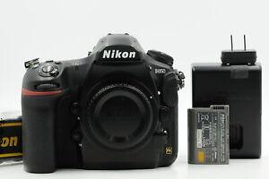 Nikon D850 45.7MP Digital SLR Camera Body #371