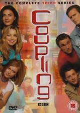 Coupling: Complete Series 3 DVD - 2 Entertain Video - Good - DVD