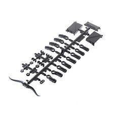 Axial Rod End Set 4mm - AXI31186