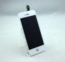 Ersatz LCD Display Touchscreen komplett Glas für iPhone 5se 5 SE weiß + Werkzeug