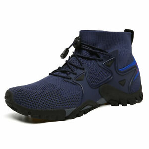 Men's Lightweight and Breathable Sports Shoes Are Suitable for Hiking and Hiking