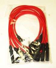 1970 to 1972 Citroen SM Ignition Wire Set - Includes Coil Wires