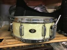 "Vintage Slingerland WMP 14"" Radio King Snare Drum- 1 ply Maple Shell"
