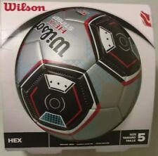 e0fd69f782 Wilson pelota de fútbol Talla 5