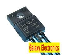 10pcs IRG4IBC20UD 6.5A 600V new original IGBT FET