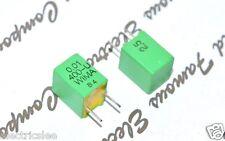 4pcs - WIMA FKP2 0.01uF (0,01µF 10nF) 400V 2.5% pitch:5mm Capacitor