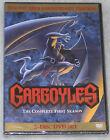 Gargoyles (Disney): LA PRIMA COMPLETA STAGIONE 1 UNO DVD COFANETTO -