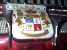 Noble accordion