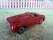 1/43 Unknown manufacturer Ferrari  Handmade resin Model Car
