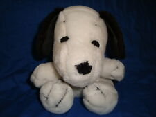 "Mcdonalds charlie browns Friend SNOOPY Plush 6""Tall"