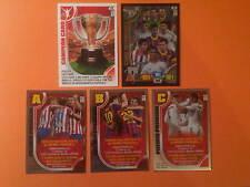 Campeon - Invencible - Premio Premium Card Adrenalyn XL Liga BBVA 2013/2014