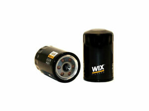 For 2002-2008 Jeep Liberty Oil Filter WIX 66285SX 2003 2004 2005 2006 2007