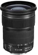 Canon EF24-105mm F3.5-.5.6 IS STM Zoom Lens EF24-105ISSTM New!